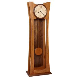 Amana Coopers Grandfather Clock