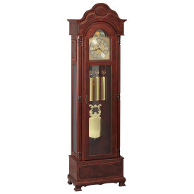 Amana Feldberg Grandmother Clock