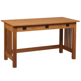 Amana Mission Writing Desk
