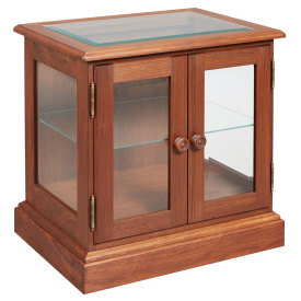 Amana Display End Table