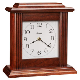 Amana Merrill Mantel Clock