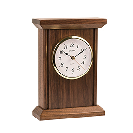 Highboy Clock