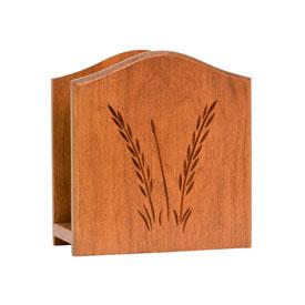 Amana Wheat Napkin Holder