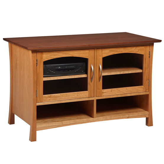Amana Coopers TV Console