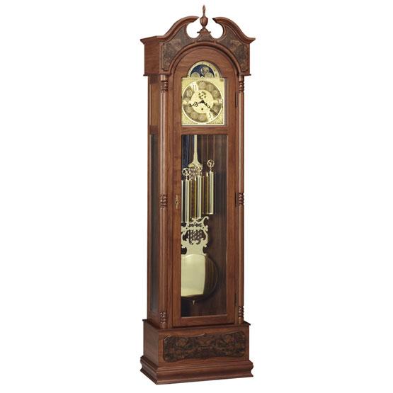Amana Voglesburg Grandfather Clock