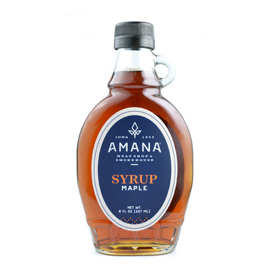 Amana Maple Syrup