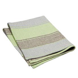 Tea Towel - Native Green