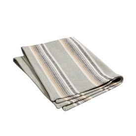 Tea Towel - Native Pewter