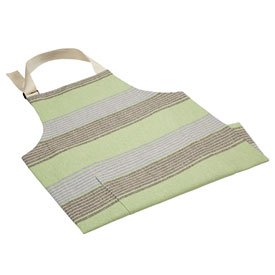 Chef Apron - Native Green