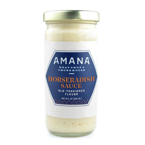 Amana Horseradish Sauce