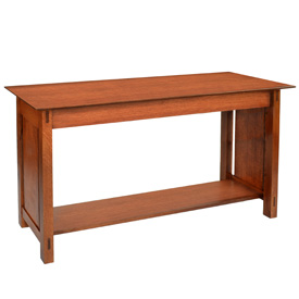 Prairie Sofa Table