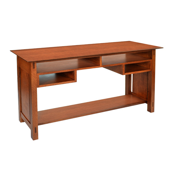Amana Prairie Entertainment Console