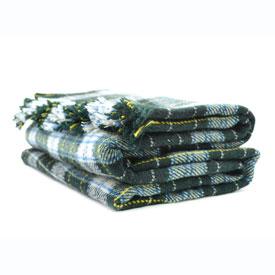 Dress Gordon Wool Blanket