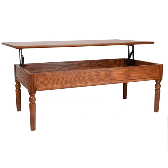 West Seneca Price Creek Coffee Table With Lift