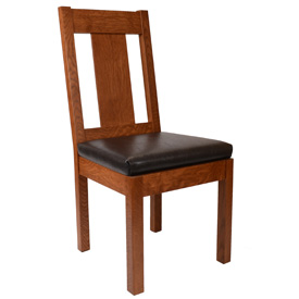 Amana Prairie Dining Chair