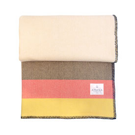 Special German-Themed Oktoberfest Blanket