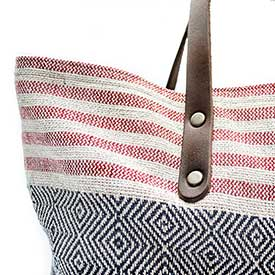 Small Rustic Glory ECO2 Tote