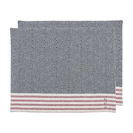 Rustic Glory Placemats - Set of 2
