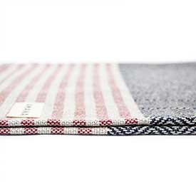 Rustic Glory Table Runner