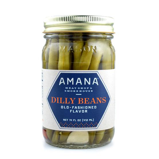 Amana Dilly Beans