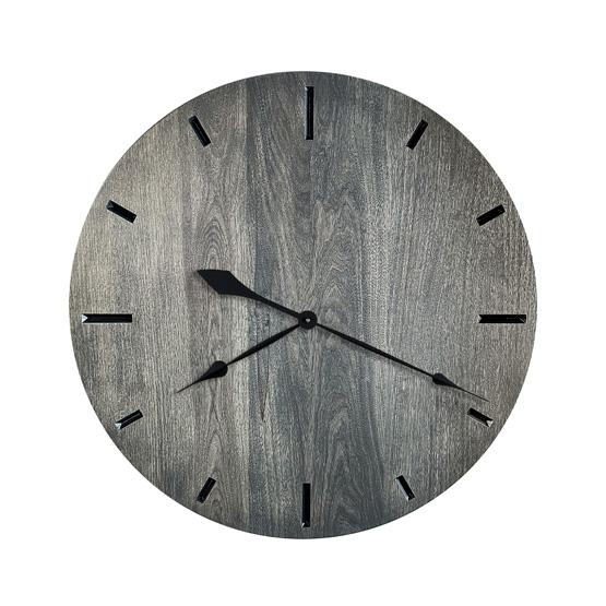"Savanna Gallery Clock 30"""