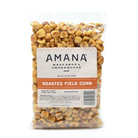 Amana Roasted Field Corn - Amana Shops