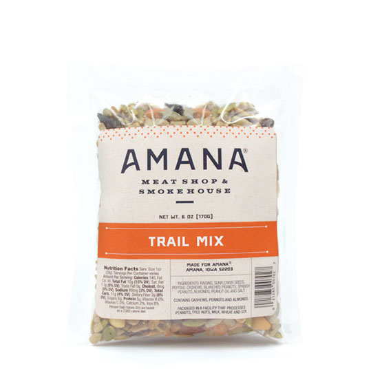Amana Trail Mix