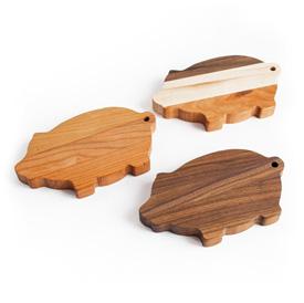 Mini Pig Chopping Board