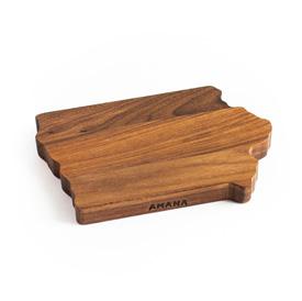 Mini Iowa Chopping Board