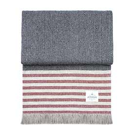 Rustic Glory Oversized Eco2 Throw