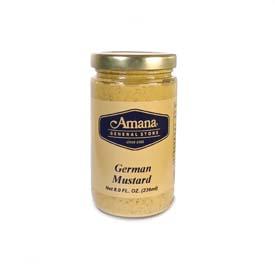 German Mustard
