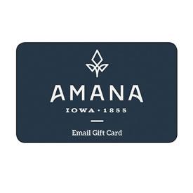Amana Shops eGift Cards