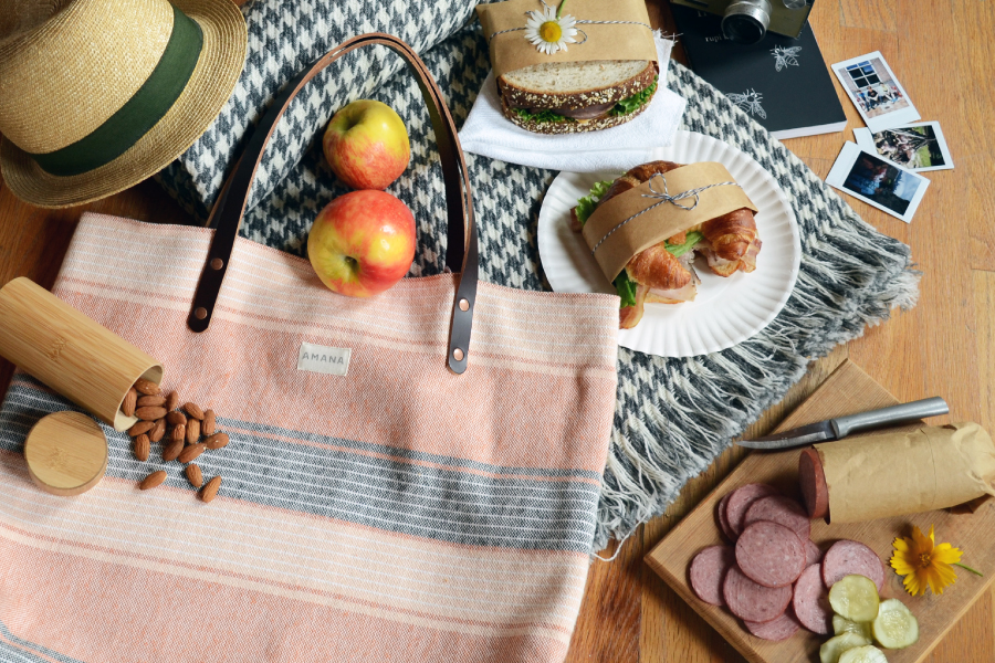 6 Reasons Why You Need An Amana Tote!