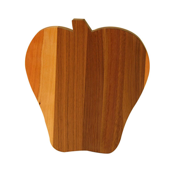 Amana Apple Cutting Board