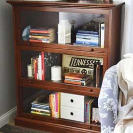 Curios & Bookcases