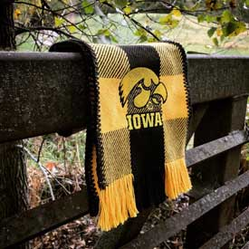 Iowa College Collection