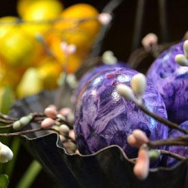 Amana Colonies Easter Eggs - 1 dozen