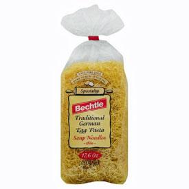 Bechtle German Soup Noodle