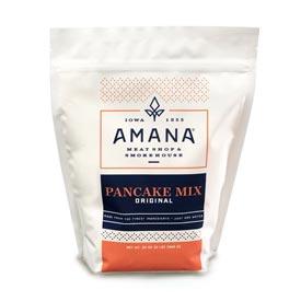 Amana Pancake Mix