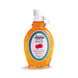 Amana Apple Syrup