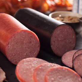 Meats & Sausages