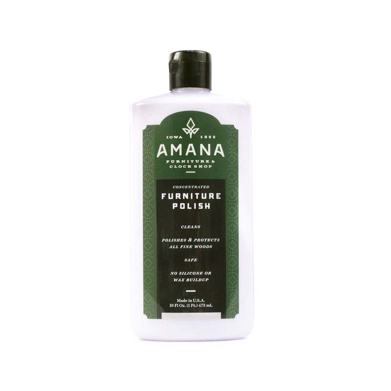 Amana Furniture Polish Amana Shops