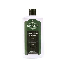Amana Furniture Polish