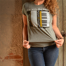 Amana T-Shirts