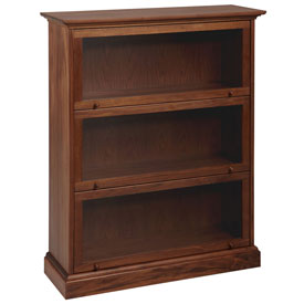 Amana Barrister Bookcase