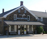 About The Amana General Store