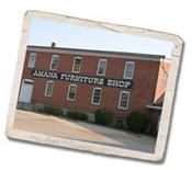 Amana Furniture Shop