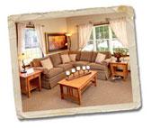 Amana Colonies Furniture Store