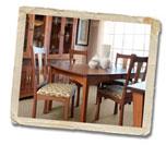 Amana Colonies Furniture Shop