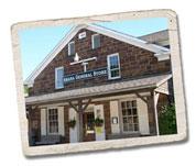 Visit the Amana General Store